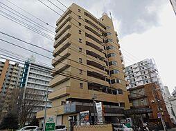 パークハイム渋谷[10階]の外観