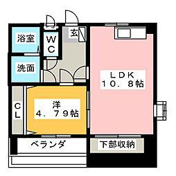 八田駅 6.4万円