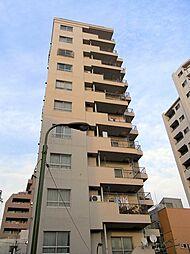 ハイライフ阿佐谷[8階]の外観