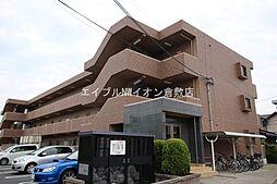 岡山県倉敷市安江丁目なしの賃貸マンションの外観