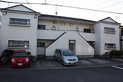 ムーニー新宿[102号室]の外観