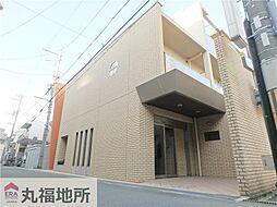Osaka Metro御堂筋線 長居駅 徒歩7分の賃貸マンション
