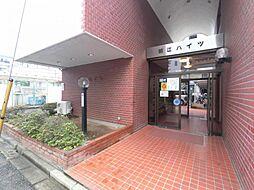 狛江ハイツ