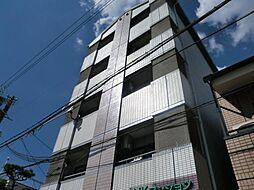 MKマンション[103号室]の外観