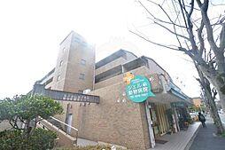 阪急千里線 南千里駅 徒歩18分の賃貸マンション