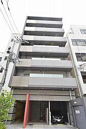 サムティ江坂垂水町レジデンス[4階]の外観