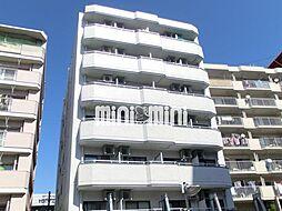 ファーストスプリング[2階]の外観