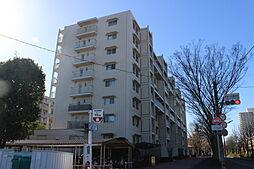 志木ニュータウン東の森壱番街11号棟