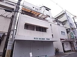 天松ハイツ[4階]の外観