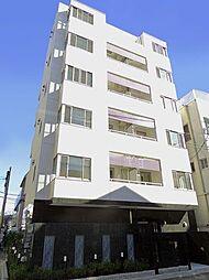 都営浅草線 押上駅 徒歩5分の賃貸マンション