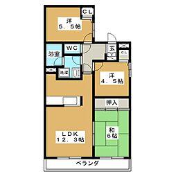 市川大野駅 7.5万円