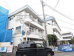 武蔵野サンハイツひばりヶ丘パート8