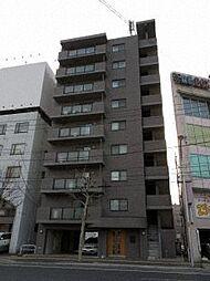 アクティ麻生南[8階]の外観