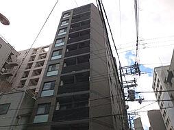 CALLNG SNINMACHI[9階]の外観