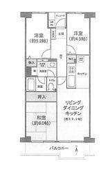 パレ平塚すみれ平 弐番館