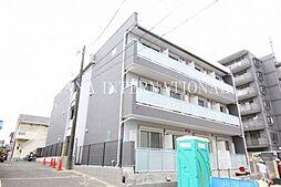 L-sa MAIHAMA[2階]の外観