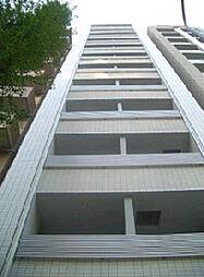コスモグラシア芝大門[502号室]の外観