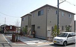[一戸建] 神奈川県藤沢市辻堂元町4丁目 の賃貸【/】の外観