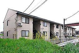 セジュール濱田III[103号室]の外観
