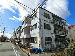 グッドハウス武庫川[2階]の外観