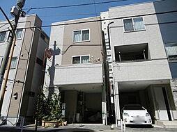 東京都墨田区文花3丁目