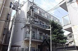 大宝門真CTスクエアーII[4階]の外観