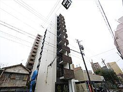 レジデンス千代田[2階]の外観