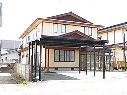 秋田県横手市十文字町字本町30