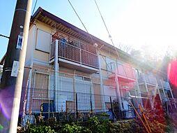 コーポ金剛グリーンタウン[2階]の外観