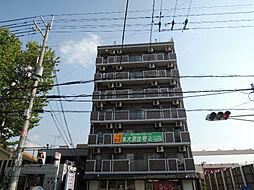 八尾市高美町の賃貸マンション・...