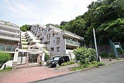 ルイシャトレ百草園ヒルズ 中古マンション