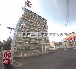 MIITAKAI[1階]の外観