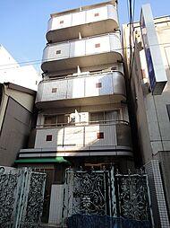 ビレイユ眞英四条柳馬場[103号室]の外観
