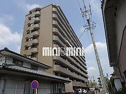 シャトー勝川II 305[3階]の外観