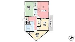 本町六丁目駅 5.1万円