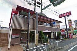 千葉県市川市新田2丁目の賃貸マンションの外観