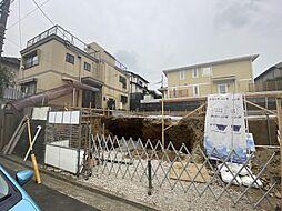 神奈川県横浜市青葉区藤が丘2丁目
