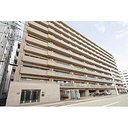 アルテーヌ新横浜[4階]の外観