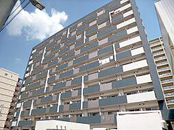 ア・ミュゼ新大阪[9階]の外観
