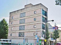 山梨県甲府市相生2丁目の賃貸マンションの外観