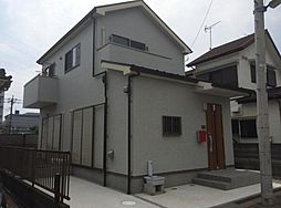 [一戸建] 東京都町田市中町2丁目 の賃貸【/】の外観