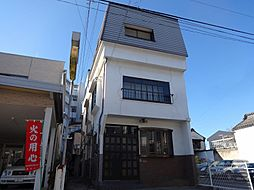 [一戸建] 長野県松本市中央3丁目 の賃貸【/】の外観