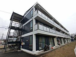 JR東金線 求名駅 4kmの賃貸アパート