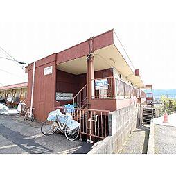 東京都青梅市本町の賃貸マンションの外観