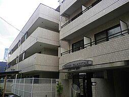 日神パレステージ志村坂下[4階]の外観