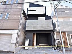 東京都武蔵野市関前3丁目28-18