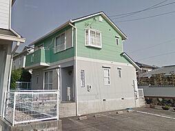 [一戸建] 愛知県名古屋市緑区乗鞍2丁目 の賃貸【/】の外観