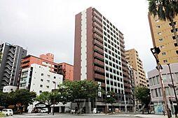 エンクレスト大博通りAPEX[9階]の外観