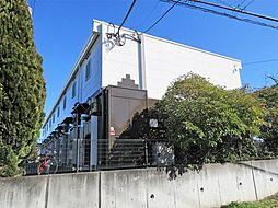 小田急小田原線 町田駅 バス15分 薬師池下車 徒歩4分の賃貸アパート