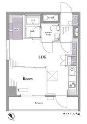 第22宮庭マンション